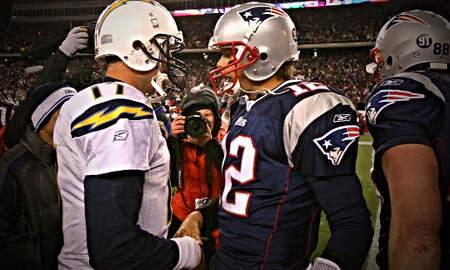 The Dan Patrick Show - Philip Rivers Says Super Bowl Rings Shouldn't Define a Quarterback's Legacy