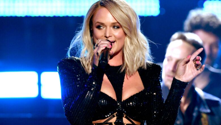 Miranda Lambert Shares Video Teaser Of New Song, Tells Fans To 'Stay Tuned'