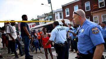 The Conservative Circus with James T. Harris - Philadelphia Police Harassed While At Active Shooting