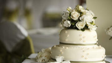 The Kane Show - This Adorable Couple Has Eaten Their Wedding Cake for Almost 50 Years!