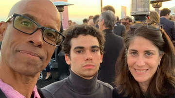 Entertainment News - Cameron Boyce's Parents Recall Their Final Night With Son Before He Died
