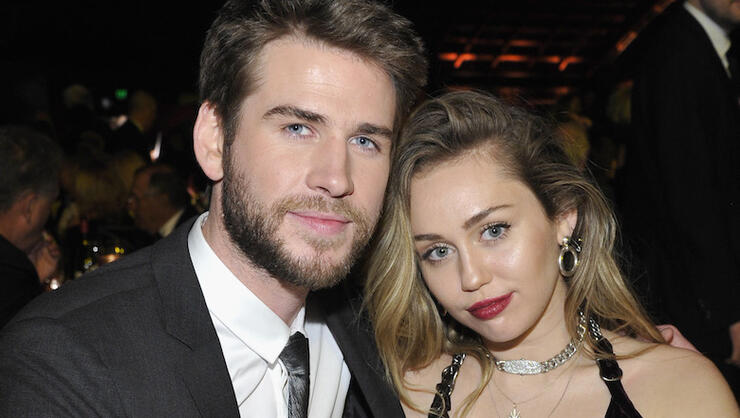 Miley Cyrus & Liam Hemsworth Breakup: Alleged Drug Use, Infidelity Involved | iHeartRadio