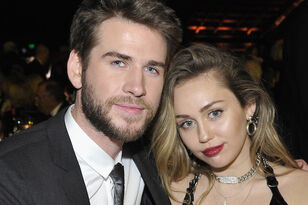 Miley Cyrus Features Liam Hemsworth In Personal Decade Tribute Video
