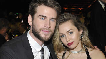 Trending - Miley Cyrus Drops Breakup Song 'Slide Away' After Liam Hemsworth Split