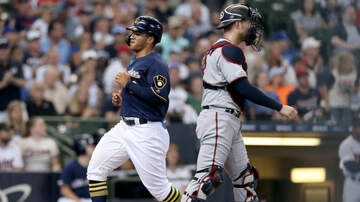 Twins - Twins Can't Sweep, Polanco Commits Costly Error; MIL 6, MIN 5
