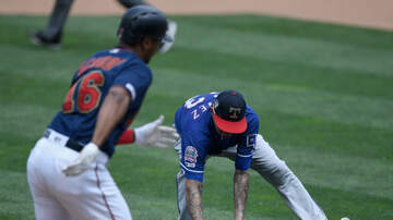 Twins - Rangers aim for playoff push against Twins | KFAN 100.3 FM