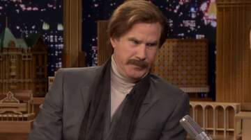 Paul and Al - Ron Burgundy On The Tonight Show With Jimmy Fallon