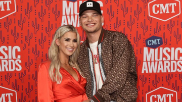 Music News - Kane Brown Reveals What He And His Wife Katelyn Jae Are Naming Baby Girl