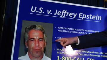 Honey German - Jeff Epstein Autopsy Shows Broken Neck Bones