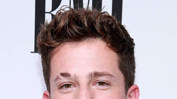 The JV Show - Charlie Puth SHIRTLESS