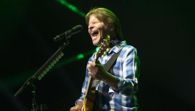 John Fogerty Says The Grateful Dead's Woodstock Set 'Sabotaged' CCR | iHeartRadio