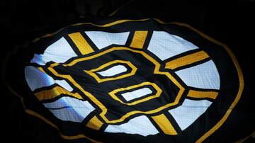 Perez - Boston Bruins Kick Off Annual Fan Fest Tour