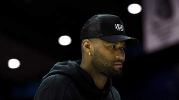 Sports News - DeMarcus Cousins Suffers A Torn ACL