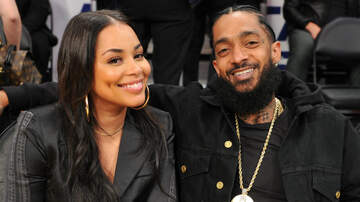 Trending - Lauren London Shares Emotional Birthday Tribute To Late Nipsey Hussle