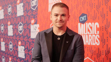 Headlines - See Hunter Hayes Play The Xylophone To Debut 'Wild Blue'
