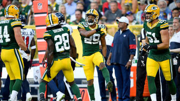 Packers - 5 things to watch for in tonight's Packers-Ravens game