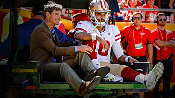 The Jason Smith Show - Why Jimmy Garoppolo is the Most Overrated and Overpaid Player in the NFL