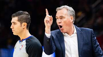 Talking Rockets w/ Ben DuBose - Rockets Announce 2019 Preseason Schedule