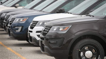 Top Stories - Ford Issues Recall For Malfunctioning Seat Belts