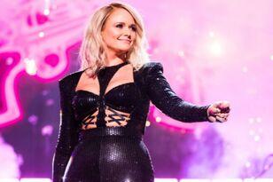 Miranda Lambert Announces Release Date For New Album, 'Wildcard'