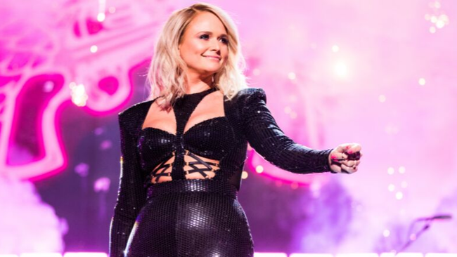 Miranda Lambert Announces Release Date For New Album, 'Wildcard'