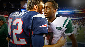 Breaking Sports News - Colin Cowherd: Incompetence of the AFC East Has Hidden Tom Brady's Decline