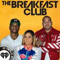 Listen To The Breakfast Club Podcast Tonight At 10pm!
