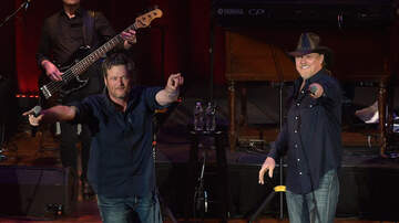 Headlines - Blake Shelton Teams Up with Trace Adkins for Rowdy New Anthem Hell Right