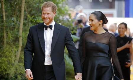 Entertainment News - Meghan Markle Took Secret Trip To Ibiza With Prince Harry & Archie