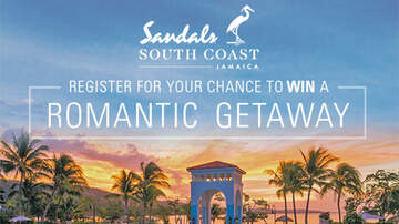 Lora and Matt Sandals Trip - Win A Romantic Getaway To Sandals Resorts With 99.5 WMAG