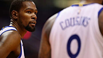 The Doug Gottlieb Show - Why the DeMarcus Cousins Injury Should Terrify Kevin Durant and the Nets