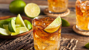 Entertainment News - Where To Get Free Cocktails For National Rum Day