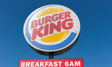 Trending in the Bay - Burger King Has New Breakfast Options