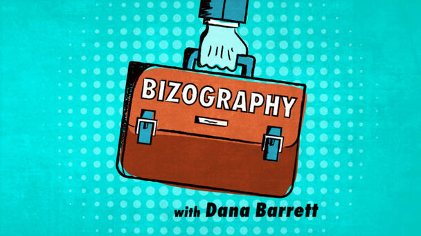 About BIZOGRAPHY WITH DANA BARRETT