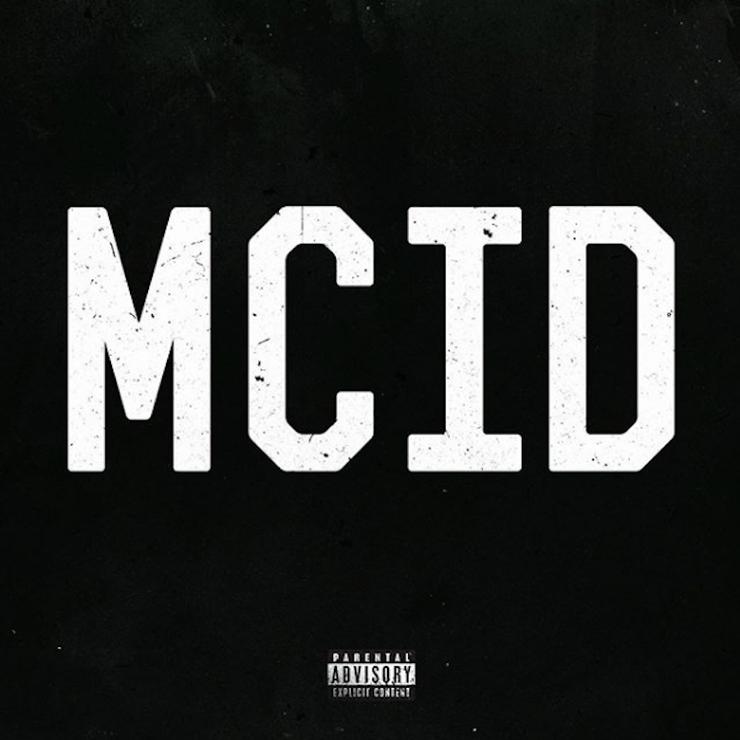 Highly Suspect - 'MCID' Album Cover Art
