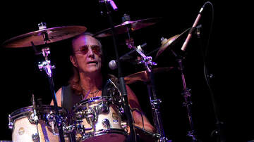 Tyson - Foghat's Roger Earl Loves Playing Shows In Pittsburgh