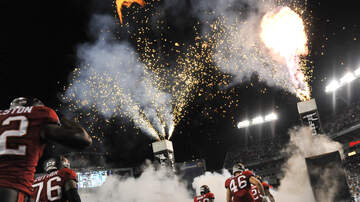 Florida News - Break Out the Ponchos! Soggy Weather Expected for Bucs-Dolphins Game
