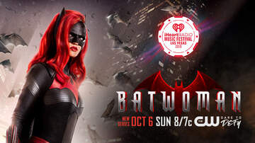 Contest Rules - The CW Wants To Send You To The iHeartRadio Music Festival!