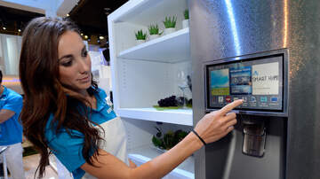 South Florida's First News w Jimmy Cefalo - Vegas Gears Up For Electronics Show