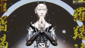 Coast to Coast AM with George Noory - Video: Temple in Japan Has Robot Priest