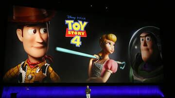 Jesse Lozano - Disney Achieves New Record as 'Toy Story 4' Hits $1 Billion