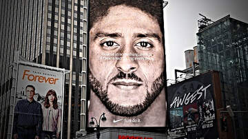 The Doug Gottlieb Show - Why Colin Kaepernick Ultimately Failed as a Civil Rights Leader