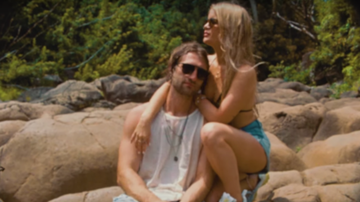 Music News - Maren Morris Debuts 'The Bones' Music Video Featuring Her Husband Ryan Hurd