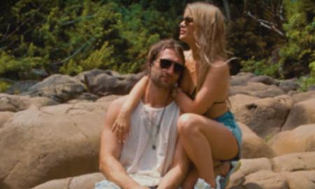 Music News - Maren Morris Debuts 'The Bones' Music Video Featuring Her Husband Ryan Hurd