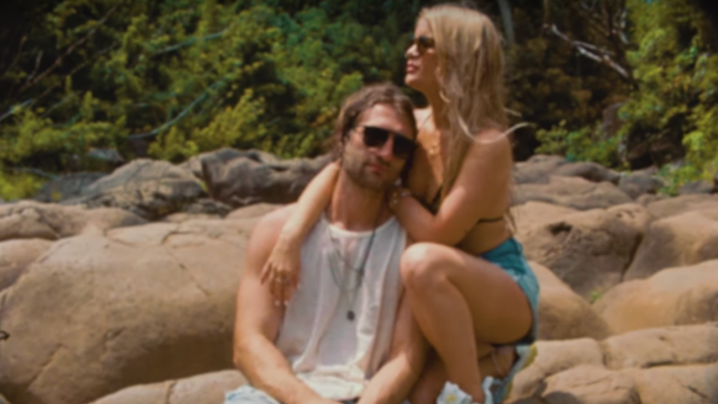 Maren Morris Debuts 'The Bones' Music Video Featuring Her Husband Ryan Hurd