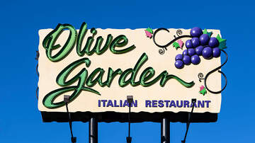 Ashley Nics - Olive Garden's Daylight Saving Time Deal