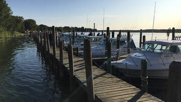 Mark Manuel - Walleye Fishing Trip To Ballard's Resort 2019 - PHOTOS