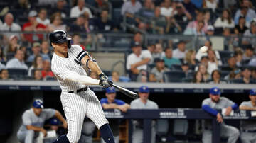 Local News - Yankees Slugger Giancarlo Stanton Expected To Return In September