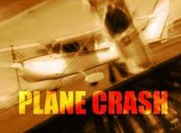 Bobby Gunther Walsh - Dale Jr. and family narrowly avoid death in a Thursday plane crash.