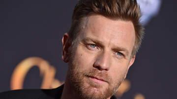 DK - Ewan McGregor In Talks To Return As Obi-Wan Kenobi For Disney+